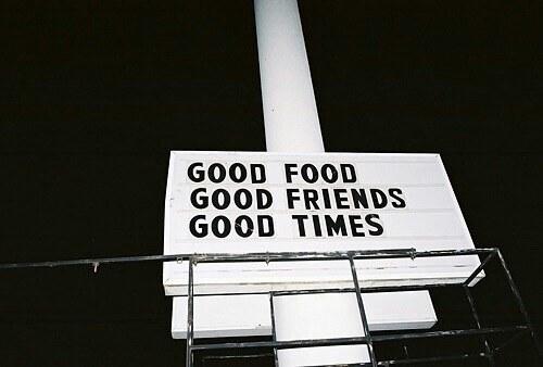 bonne-nourriture-amis-vie