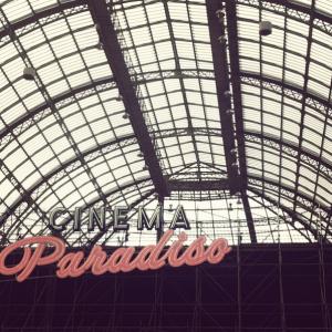 Cinéma Paradiso, Grand Palais