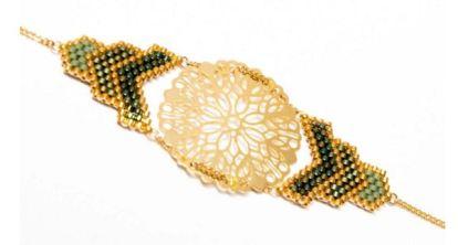 Bracelet Artistic Bracelet
