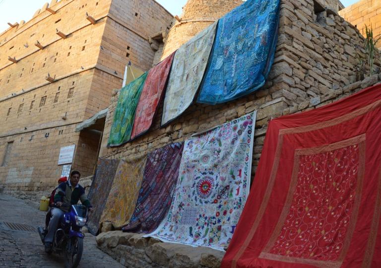 entrée-fort-jaisalmer