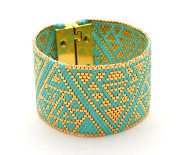 Manchette Artistic Bracelet